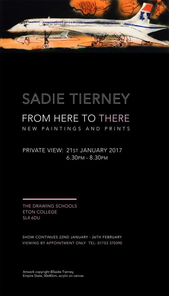 Eton College Invite